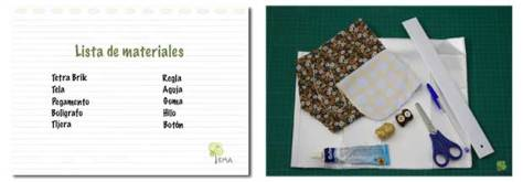 Materiales-pulsera-tetra-brik
