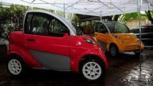 El primer auto eléctrico nacional