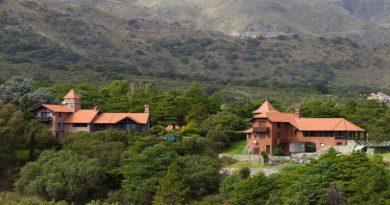 Merlo, el lugar ideal para el turismo aventura