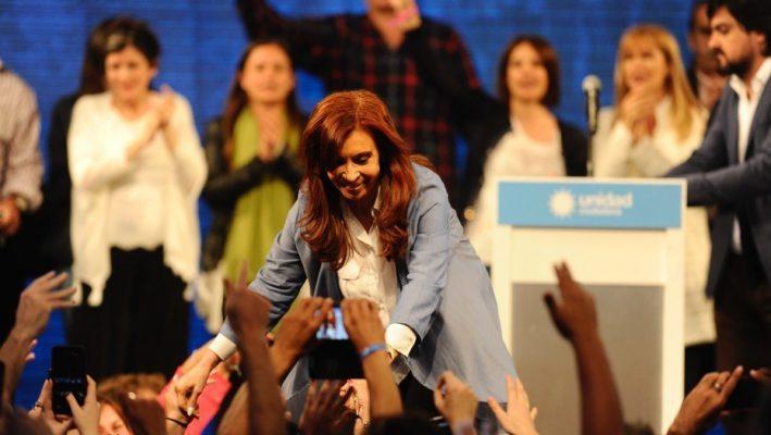 """Cristina no reconoció la derrota y marcó que son """"la oposición más firme"""" al Gobierno"""