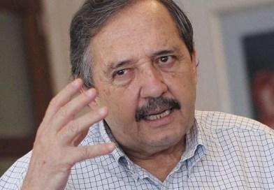 """Ricardo Alfonsín: """"La UCR deberá revisar si gestionó bien su pertenencia a Cambiemos"""""""