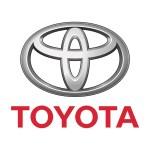 Toyota creará una empresa para brindar servicios de movilidad.
