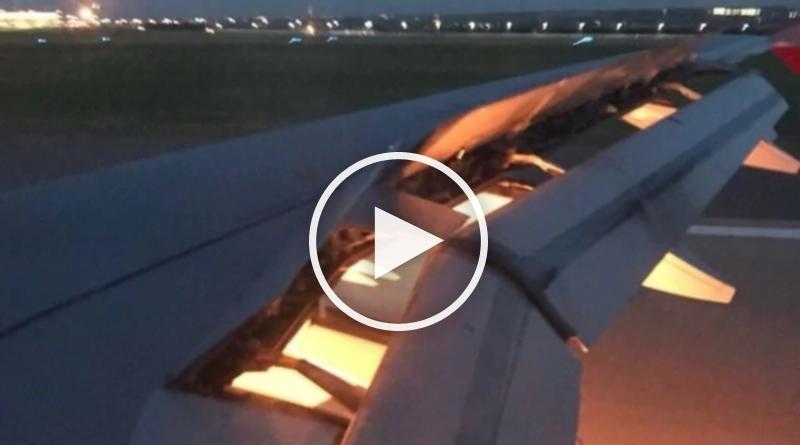 Incendio en el avión que trasladaba al plantel de Arabia Saudita al mundial de Rusia