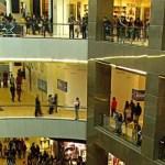 Por la devaluacion cae el turismo shopping en Chile