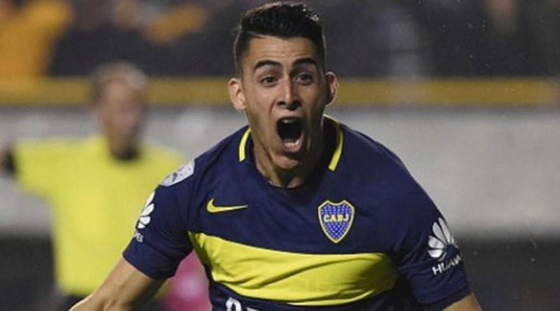 Boca confirmó que Pavón sufrió un desgarro y se perdería la revancha contra River
