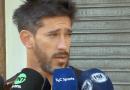 Pablo Pérez habló como jugador de Independiente
