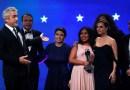 Se entregaron los premios Choice Awards 2019