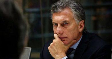 """Mauricio Macri sobre su designación en FIFA: """"No voy a descuidar el rol que asumí con los argentinos"""""""