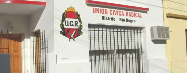 La UCR confirmó alianza con Cambiemos en Rio Negro.
