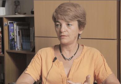 """María Laura Torre: """"No podemos discutir la paritaria del 2019 sin cerrar la del 2018"""""""
