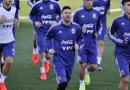 Lionel Messi retornó oficialmente a la Selección Argentina