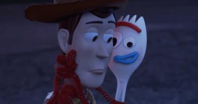 Así es el tráiler oficial de Toy Story 4