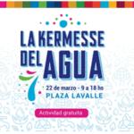 AySA celebra el Día Mundial del Agua con actividades para la familia