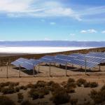 """Mario Pizarro: """"Hemos inaugurado en Jujuy el primer pueblo totalmente alimentado por energía solar"""""""
