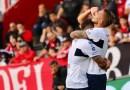 Gimnasia se lo dió vuelta a Newell's y avanzó en la Copa Superliga