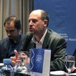 """Diego Moreno: """"Hay más de 700 especies que han llegado a Argentina y se expandieron sin ningún control"""""""