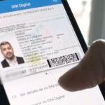 Lanzan versión digital del DNI para llevar en el celular