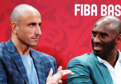 """Kobe Bryant sobre Manu Ginóbili: """"Si no hubiese estado, yo tendría 10 anillos de NBA"""""""