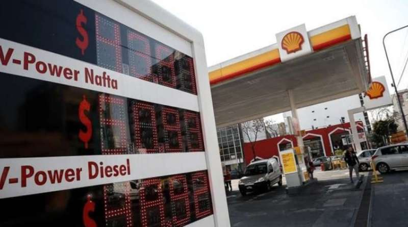 El Gobierno autorizó una suba en los combustibles
