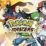 Furor por Pokémon Masters