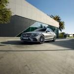 Mercedes-Benz presentó la nueva Clase C