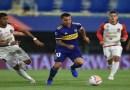 Carlos Tevez se reincorporó a los entrenamientos de Boca