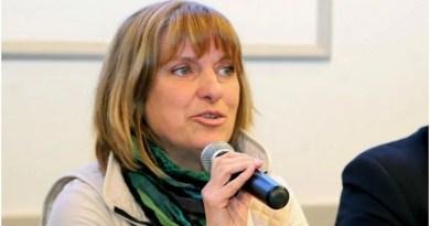 Claudia Bernazza analizó las marchas del 17 de octubre