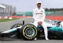 El británico Lewis Hamilton saldrá primero en el Gran Premio de España