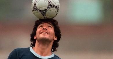 """La casa natal de Maradona, en Villa Fiorito, fue declarada """"lugar histórico nacional"""""""