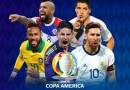 Once nuevos casos de covid en un día y ya son 52 infectados en la Copa América