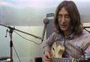 """""""Imagine"""": 50 años del utópico himno de John Lennon que lo convirtió en un ícono pacifista"""