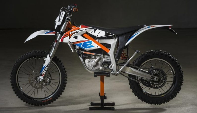 ktm freeride electro dirt bike finally on sale. Black Bedroom Furniture Sets. Home Design Ideas