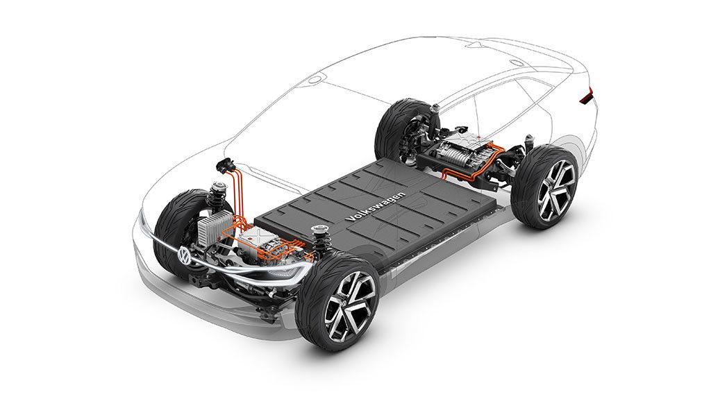 Wird sich die Elektroautobatterie wirklich nie durchsetzen?