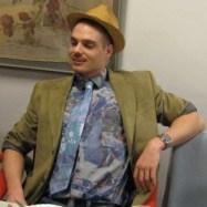 Martin: Am I trendy?