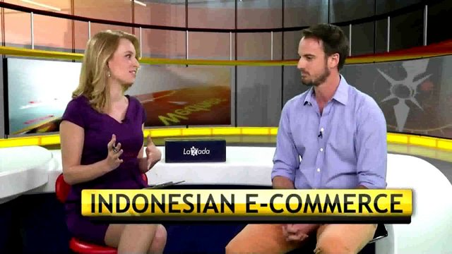 Indonesian eCommerce Interview