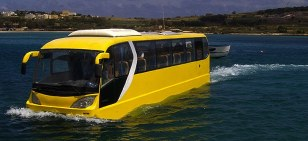 Bus or Ferry ? 12GO will serve all
