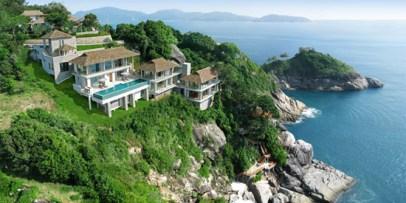 Some properties in Phuket