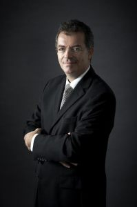 Samir Wildemman - GM The Prestige Okura Bangkok