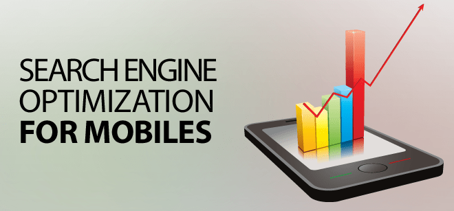 Five essential factors to optimize SEO for mobile
