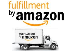 comment expédier à Amazon FBA
