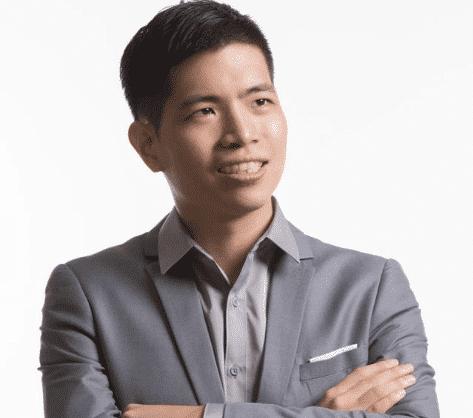 Nick Tsai