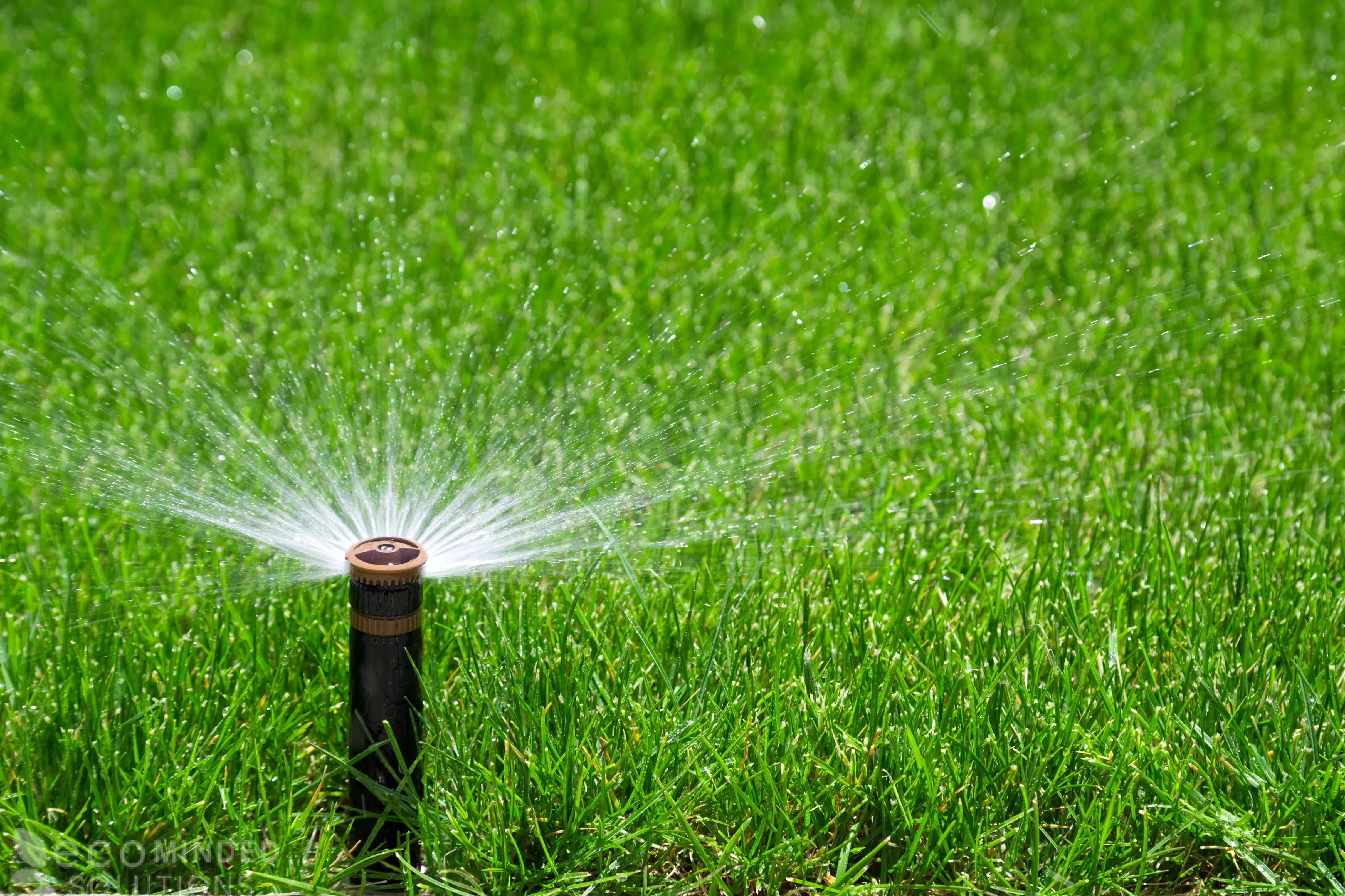 Irrigation Systems Amp Water Conservation Assessments
