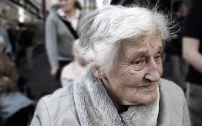 Dementeren is grootste angst bij ouder worden