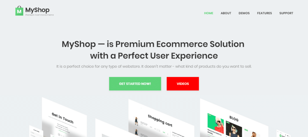 10 Best Picks Of Shopify Themes For Your Online Store • ECN | E