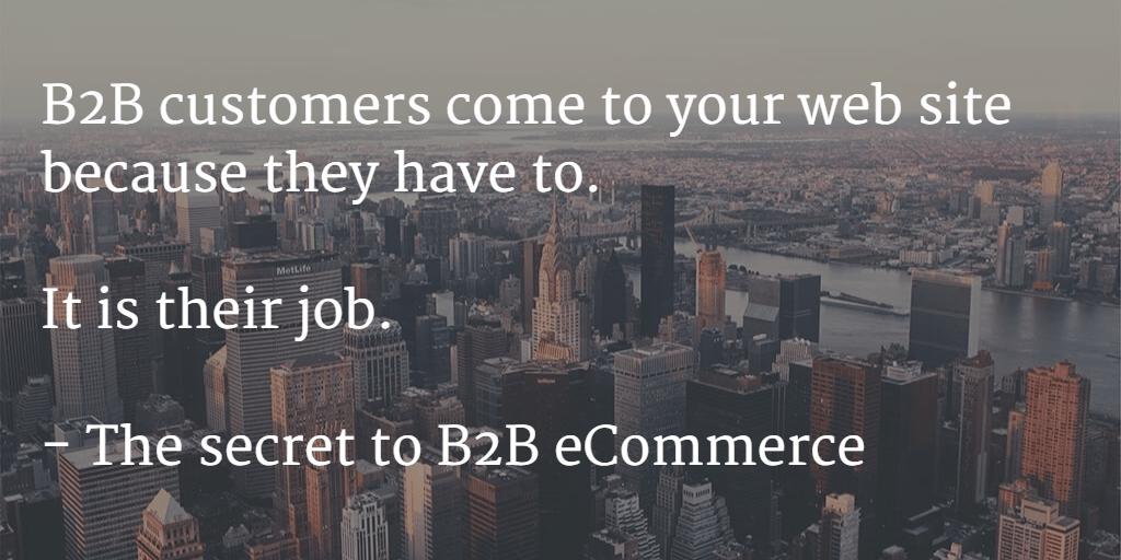 secret-to-b2b-ecommerce