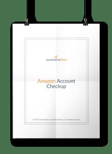 Amazon Account Checkup
