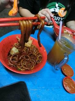 Dry Lai Fun