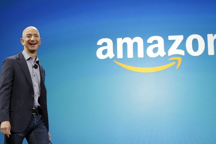 Amazon: ¿por qué Jeff Bezos dejó de ser el hombre más rico del mundo?