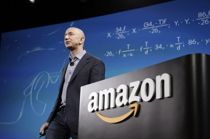 Jeff Bezos supera a Bill Gates como el hombre más rico del mundo
