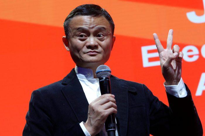 Alibaba lanza un nuevo portal online para el sector de lujo